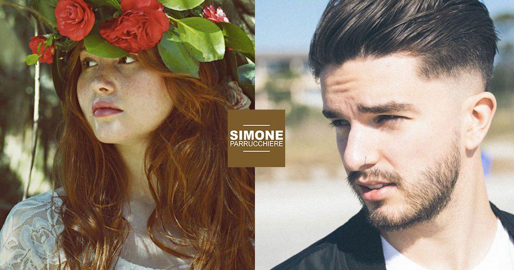 Simona Hair Fashion A Lissone 20035 Parrucchieri